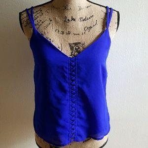 Charlotte Russe dress top
